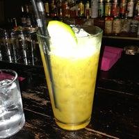 Photo taken at Haus Bar by Chris D. on 8/25/2013