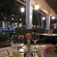 Photo taken at Piscina Hotel El Prado by Gisselle M. on 5/20/2018