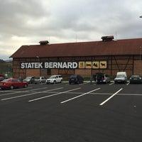 Photo taken at Statek Bernard by Martin F. on 11/11/2015