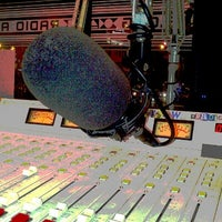 Photo taken at Radio Arte 90.5 WRTE-FM by Gerardo V. on 9/21/2012