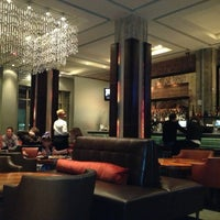 Photo taken at The Glenn Hotel by Heather P. on 2/16/2013