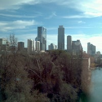 Photo taken at City of Austin by Stephen S. on 1/11/2013