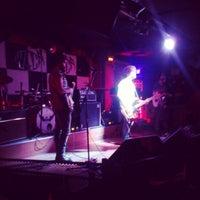Photo taken at Wah Wah Club by Haydee F. on 4/4/2013
