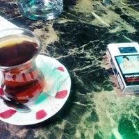 Photo taken at Havuzlu Cafe by Emin G. on 1/12/2017