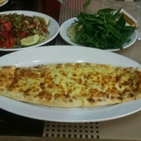 Photo taken at Light Lahmacun by Yasmin A. on 7/31/2016