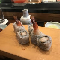 Photo taken at Defune Sushi Restaurant by Naif on 8/24/2017
