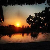 Foto tirada no(a) Colosso Lake Lounge por Carlos L. em 9/23/2012
