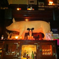 Foto scattata a The Breslin Bar & Dining Room da Michael L. il 1/20/2013
