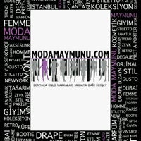Photo taken at Modamaymunu.com Ciragan / Besiktas by Mby M. on 4/18/2013