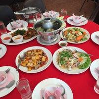 Photo taken at Sanae Chai Nam by Prachaporn P. on 1/2/2016
