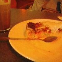 Photo taken at Café 60 by Joao A. on 12/11/2012