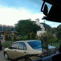 Photo taken at Simpang Kuda by Verry C. on 12/22/2012