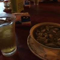 Photo taken at Food n Variety Cafe by Peter Jr J. on 5/13/2015