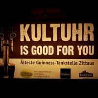 Das Foto wurde bei Kultuhr von Jörg R. am 1/18/2013 aufgenommen
