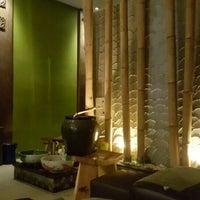 Photo taken at Manjakaki Spa Massage by Ahmad Nazaril A. on 5/1/2016