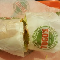 Photo taken at TOGO'S Sandwiches by Ahmad Nazaril A. on 12/31/2016