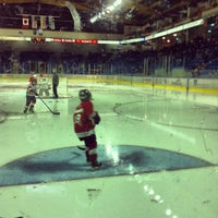 Photo taken at Langley Events Centre by Naomi T. on 1/27/2013