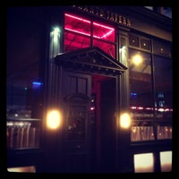Photo taken at Merchants Tavern by Andrea R. on 1/31/2014