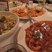Photo taken at Carmine's Italian Restaurant by Todd S. on 5/5/2015