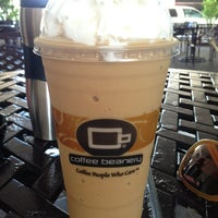 Photo taken at Coffee Beanery Pacific Place by Jade J. on 3/5/2013