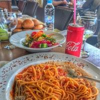 Photo taken at Saray Restaurant by mina F. on 6/24/2017