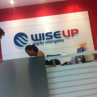 Photo taken at Wise Up by Jany A. on 6/10/2013