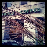 Photo taken at Starbucks by Richard C. on 10/12/2012