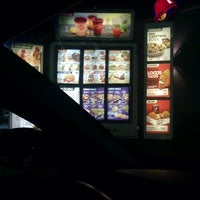Photo taken at Taco Bell by Richard C. on 9/25/2012