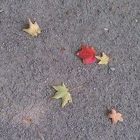 Photo taken at Hanes Park by Richard C. on 10/6/2012