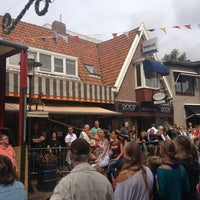 Photo taken at Winkelstraat Santpoort by Jolanda S. on 7/30/2013