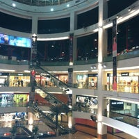 Photo taken at Infiniti Mall by Raakhee N. on 12/11/2012