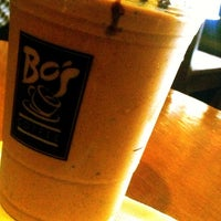 Photo taken at Bo's Coffee, Pagadian, Zamboanga del Sur by Audy L. on 8/1/2013