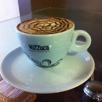 Photo taken at Vozzuca Cafés Especiais by Natalia S. on 9/23/2013