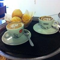 Photo taken at Vozzuca Cafés Especiais by Natalia S. on 9/24/2013