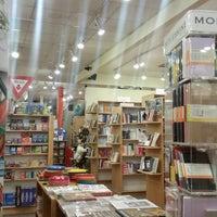 Photo taken at The Bookshelf by Mackenzie B. on 5/7/2017
