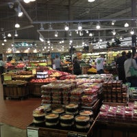 Photo taken at Whole Foods Market by Nate M. on 9/29/2012
