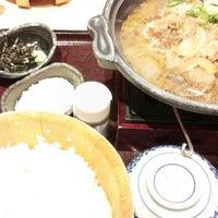 Photo taken at おひつごはん四六時中 京都ヨドバシ店 by 油小路 @. on 10/21/2017