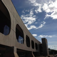 Photo taken at CCBB - Centro Cultural Banco do Brasil by Dico O. on 11/16/2012
