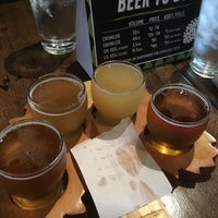 Photo taken at Elmhurst Brewing Company by PinkFloydActuary on 7/1/2018