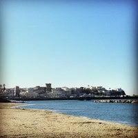 Photo taken at Forio by ChiaraMartino on 12/30/2012