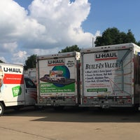Photo taken at U-Haul of Coralville by Austin W. on 7/30/2016