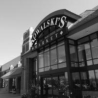 Photo taken at Kowalski's Market by Austin W. on 5/5/2014