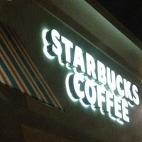 Photo taken at Starbucks by Austin W. on 10/16/2012