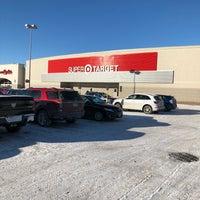 Photo taken at SuperTarget by Austin W. on 1/13/2018