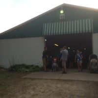 Photo taken at Dakota County Fairgrounds by Austin W. on 8/8/2014