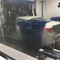 Photo taken at Milito's Mobil by Austin W. on 5/12/2017