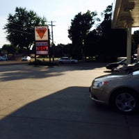 Photo taken at Vermillion Pump & Market by Austin W. on 6/25/2015