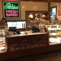 Photo taken at Perkins Restaurant & Bakery by Austin W. on 11/8/2014