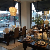 Photo Taken At Pottery Barn   St. Paul By Austin W. On 4/ ...