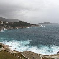 1/4/2016 tarihinde Mr.Kziyaretçi tarafından Rixos Libertas Dubrovnik'de çekilen fotoğraf